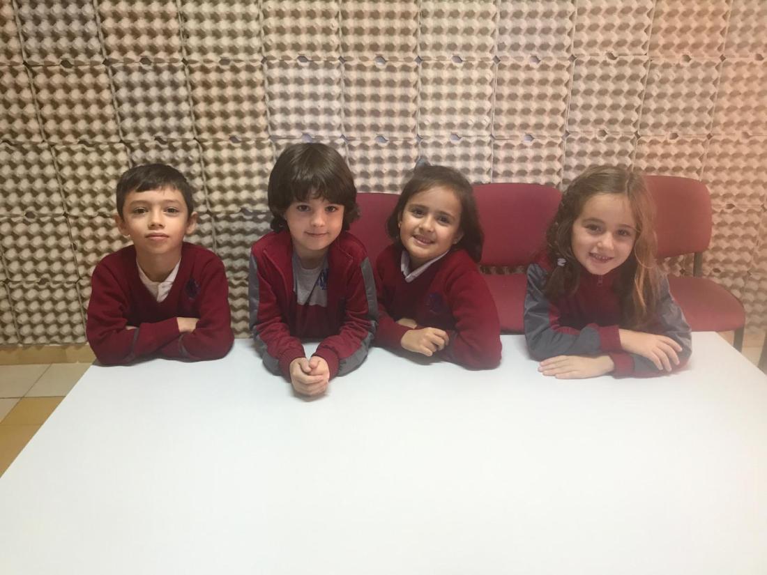 1º primaria -2